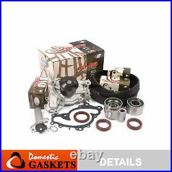 94-04 Toyota Avalon Lexus 3.0L DOHC Timing Belt GMB Water Pump Tensioner 1MZFE