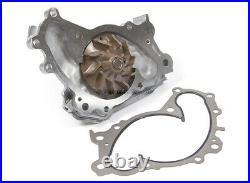 94-04 Toyota Sienna Solara Lexus RX300 3.0L Timing Belt AISIN Water Pump 1MZFE