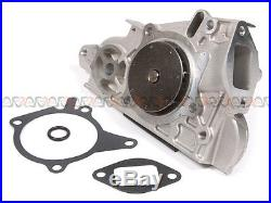 94-98 Sephia Mazda Miata Protege 1.8L Timing Belt Water Pump Valve Cover Kit BP