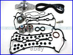 95-02 2.5 1.8 L Mazda Timing Belt Water Pump Kit Kl K8
