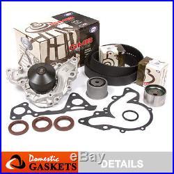 95-03 Mitsubishi Montero Sport 3.0L Timing Belt GMB Water Pump Kit 6G72 6G73