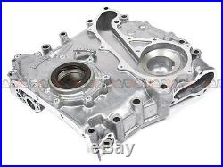 95-04 Toyota Tacoma 2.4L DOHC Timing Chain&Cover Kit Oil Pump Water Pump 2RZFE