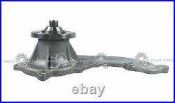 95-04 Toyota Tacoma 2.4l 2rzfe Dohc New Timing Chain Kit + Water Pump + Gasket
