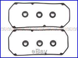 95-05 Chrysler Dodge 2.5L 3.0L Timing Belt Water Pump Valve Cover Kit 6G72 6G73