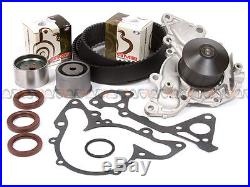 95-05 Chrysler Dodge Mitsubishi 2.5L 3.0L Timing Belt Water Pump Kit 6G72 6G73