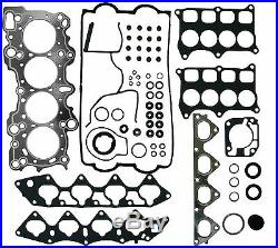 96-01 Acura Integra GSR 1.8 B18C1 DOHC 16V Master Overhaul Engine Rebuild Kit