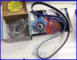 96-01 Integra Gsr Type-r Gates Blue Racing Timing Belt Water Pump Tensioner Kit