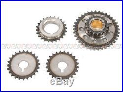 96-09 1.8l 2.0l 2.3l Suzuki / Chevrolet Timing Chain Water Pump Kit J20a J23a