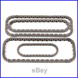 97-06 Ford Mazda Mercury 4.0 SOHC Timing Chain Kit Water Oil Pump Cover Gasket