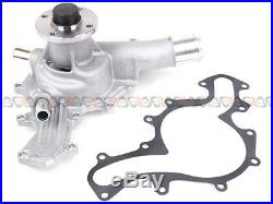 97-08 Ford Mercury 4.0L SOHC Timing Chain Kit+Cover Gasket Oil Pump & Water Pump