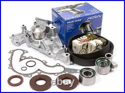 98-09 Toyota Lexus 4.7L 4.3L 4.0L Timing Belt AISIN Water Pump 2UZFE 3UZFE 1UZFE