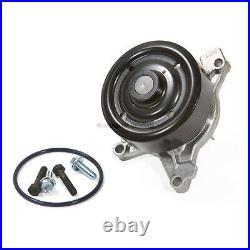 98-99 Toyota Corolla Prizm 1.8L Timing Chain Oil Pump AISIN Water Pump Kit 1ZZFE