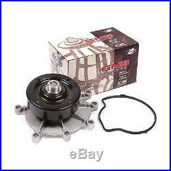 99-02 4.7L Dodge Jeep Timing Chain Water Oil Pump Kit JTEC Powertrain Control