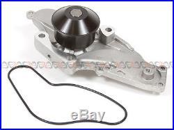 99-04 Honda Acura 3.2L 3.5L Timing Belt Water Pump Valve Cover GMB Tensioner Kit