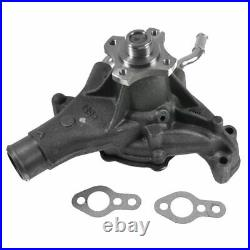 AC DELCO 252-711 Water Pump Kit for Chevy GMC Cadillac Olds Van SUV Pickup Truck