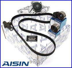 AISIN JAPAN OE Premium Water Pump Timing Belt Tensioner Kit TKH002