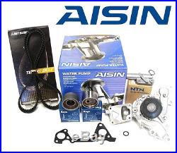AISIN JAPAN OE Premium Water Pump Timing Belt Tensioner Kit TKM003