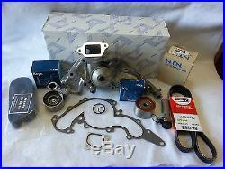 Aisin Oem 04-07 Lexus Lx470 V8 Complete Timing Belt Water Pump Kit