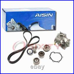 AISIN Timing Belt Kit with Water Pump for 1999-2005 Subaru Forester 2.5L H4 fq