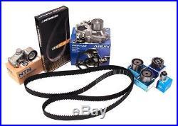 AISIN Water Pump Timing Belt HT Kit 941-82010 Su-Im 2.0L EJ205'03-'05