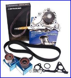 AISIN Water Pump Timing Belt Kit 931-75002 Montero Sport 3.0L'97-'03
