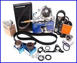 AISIN Water Pump Timing Belt Overhaul Kit 981-75002 Montero Sport 3.0L'97-'03