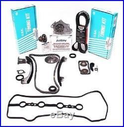 AISIN Water Pump Timing Chain Valve Cover Kit 943-84023 Camry Hybrid USA'07-'11