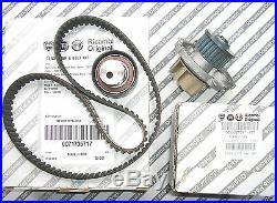 ALFA ROMEO MITO GIULIETTA 1.4 16V + Turbo GENUINE Cam Belt Timing Kit Water Pump
