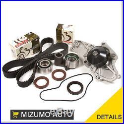 Acura CL TL MDX Honda Accord Odyssey J30A1 J32A J35A Timing Belt Water Pump Kit