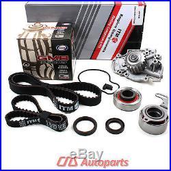 Acura Honda Accord Ex 2.2l 2.3l Timing Belt Water Pump Kit F22b1 F23a A1/a4/a5a7