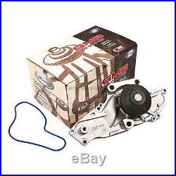 Acura MDX TL RL Honda Odyssey J30A J32A J35A Timing Belt Kit + GMB Water Pump