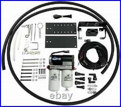 AirDog 150 GPH Fuel Lift Pump & Sump For 05-18 Dodge 5.9L 6.7L Cummins Diesel