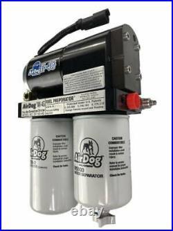 AirDog 150 GPH Fuel Lift Pump & Sump For 1994-1998 Dodge Ram 5.9L Cummins Diesel