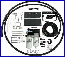 AirDog II 4G 165 GPH Fuel Lift Pump & RDP Sump For 99-03 Ford 7.3L Powerstroke