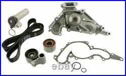 Aisin TKT-021 Engine Timing Belt Kit with Water Pump for LS430/SC430/Sequoia
