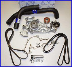 Aisin Toyota Tundra 4.7l V8 Complete Timing Belt Water Pump Radiator Hose Kit