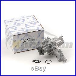 Aisin Water Pump + Authentic Thermostat Timing Belt Kit Set For Lexus 2jzge 3.0l