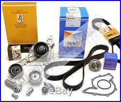 Audi A4/A6 2.8L Complete Timing Belt+Water Pump Kit 30V