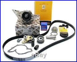 Audi RS6 S6 S8 Timing Belt Water Pump Kit V8 OEM 4.2L