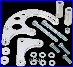 BBC Serpentine Pulley Conversion Kit Big Block Chevy Long Water Pump 396 427 454