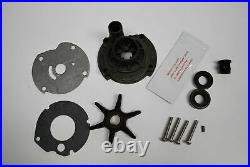 BRP OMC Evinrude Johnson Outboard Water Pump Kit 777811 9.5 HP 10 HP 382296