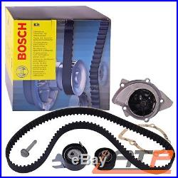 Bosch Timing Cam Belt Kit + Water Pump Ford Mondeo Mk 4 2.0 Tdci 07-10