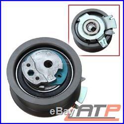 Bosch Timing Cam Belt Kit + Water Pump Vw Transporter T5 1.9