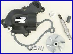 Boyesen Supercooler Hy-flo Water Pump Kit Yamaha Yz450f Wr450f Wpk-38cb