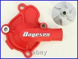 Boyesen Supercooler Water Pump Kit Honda CRF150RB Expert 2007-2019 WPK-09R