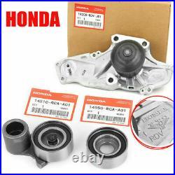 Brand New Honda OEM Timing Belt&Water Pump Kit For Honda/Acura V6 Odyssey Car