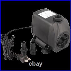 BrewBuilt Chiller Pump Kit 10gal Glycol or Cooling Water with Temperature Control