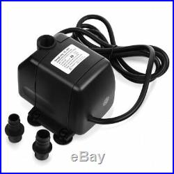 Brewing Pump Kit Glycol or Cooling Water Submersible with Temperature Control