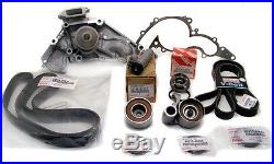 COMPLETE Timing Belt Water Pump Kit V8 4.7 Genuine + OE manufacture Parts