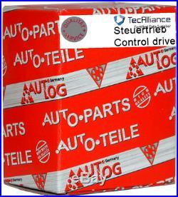 CONTI CT909 Zahnriemen+Satz+WP AUDI A3 A4 TT VW BORA GOLF IV BEETL SHARAN 1.8/T
